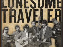 Image for Lonesome Traveler
