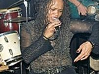 Sissy-Sisterofthebands Lead Vocalist (T.Roze & Co.)
