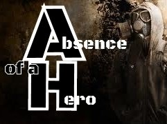 Image for Absence Of A Hero