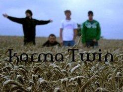 Image for Karma Twin