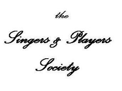 Image for the Singers & Players Society