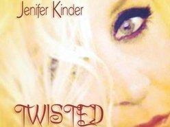 Image for Jenifer Kinder