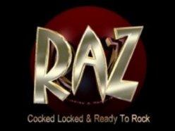 Image for RAZ