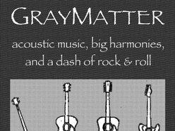 Image for Graymatter