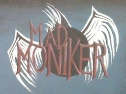 Image for Mad Moniker