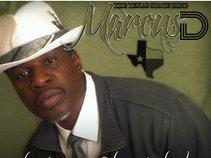Tha Texas State Bird Marcus D.