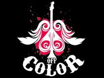OFF COLOR™