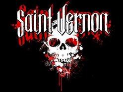 Image for SAINT VERNON