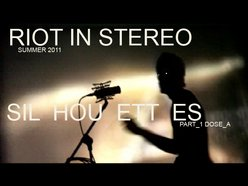 Image for Riot In Stereo