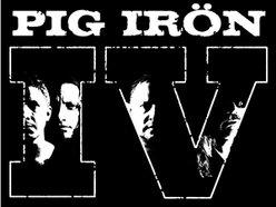 Pig Iron