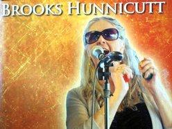 Image for Brooks Hunnicutt