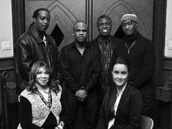 Image for Afri-Garifuna Jazz Ensemble