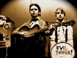 Image for Evil Things