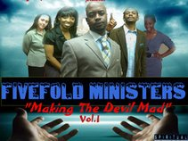 FiveFold Ministers