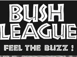 Image for Bush League