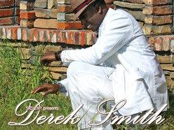 Derek Smith