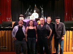 The Snakehandlers Blues Band