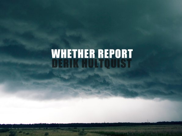 Image for Derik Hultquist