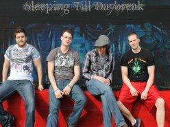 Image for Sleeping 'Til Daybreak