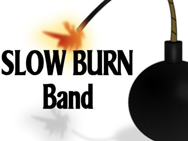 Image for The SLOW BURN Band