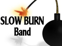 The SLOW BURN Band