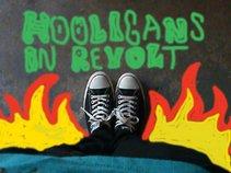 Hooligans In Revolt
