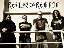 Refuse To Remain