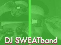 DJ SWEATband