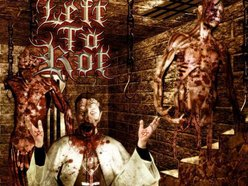 Image for LEFT TO ROT