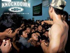 Image for knockdown YKHC