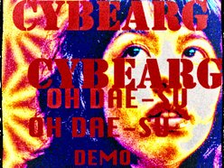 Image for Cybearg