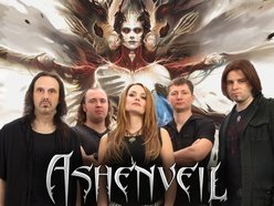 Image for ASHENVEIL