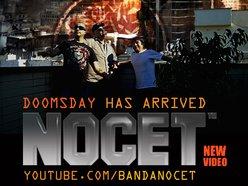 Image for Banda Nocet