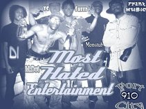 M.H.E Most Hated Ent.