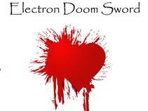 Electron Doom Sword