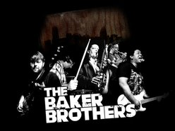 Image for The Baker Brothers