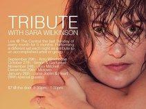 Sara Wilkinson