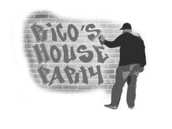Image for Rico's House Party