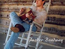 Image for Parker Bradway