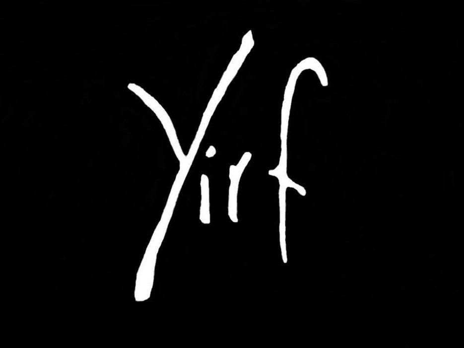 Image for Yirf