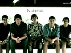 Image for Nuisance