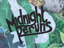 Image for Midnight Reruns