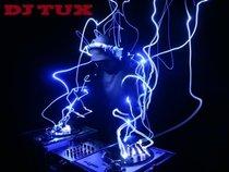 DJ Tux