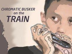 Chromatic Busker