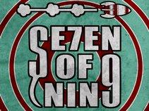 SE7EN OF NIN9