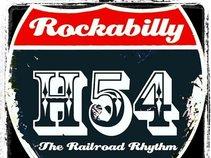 HIGHWAY 54
