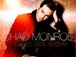 Chad Monroe