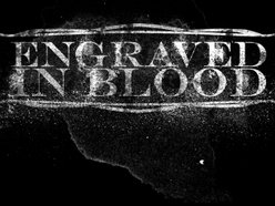 Image for Engraved In Blood