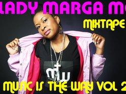 Lady Marga Mc