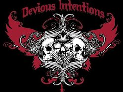 Image for Devious Intentions